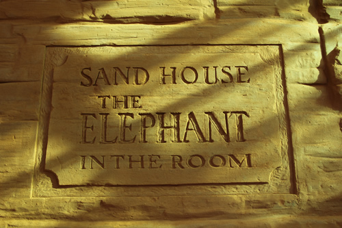 Sand_House_the_Elephant_in_the_room