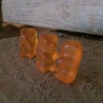 gummy bear inspiration