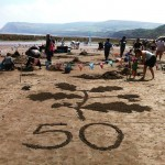 Celebrating 50 years of looking after Britain's coastline