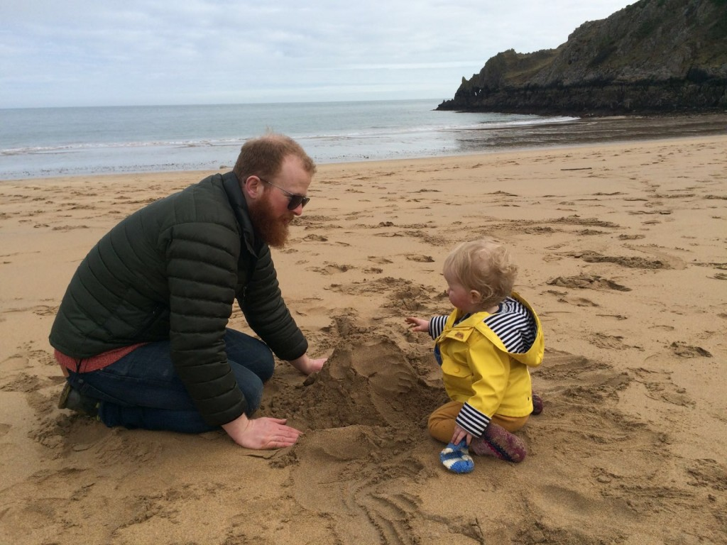One to one sand sculpture with the expert!