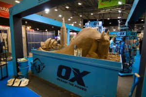 Sand Sculpture corporate events uk