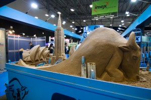 Sand Sculpture UK