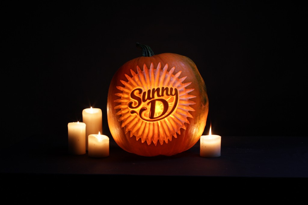 Halloween Pumpkin Carving PR