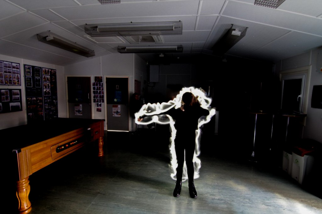 Light Art classes