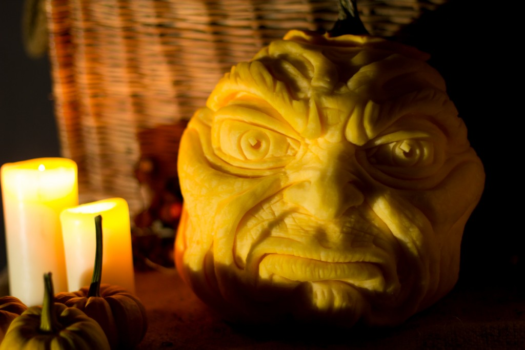 Pumpkin Carving Events UK