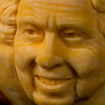 pumpkin carving celebrity faces