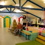 Corporate Team Building event space to hire