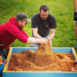 Corporate Team Building Events Yorkshire
