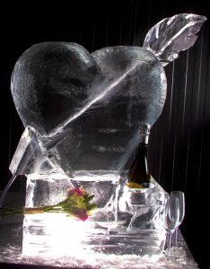 drinks luge weddings and events