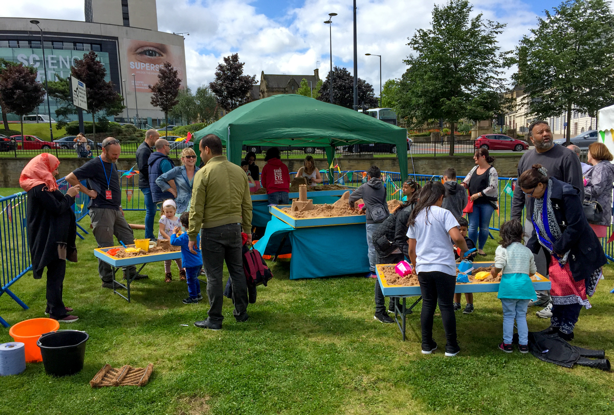 family_friendly_events_bradford_festival_sand_sculpture