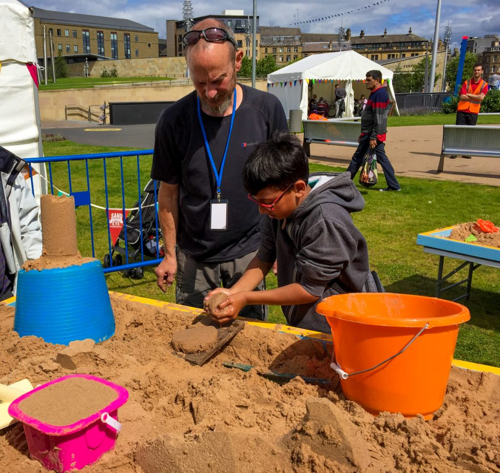 tabletop_sand_sculpture_workshops_family_fun_yorkshire