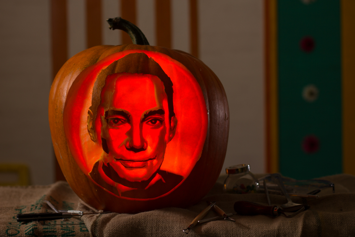 Craig_revel_Horwood_pumpkin_strictly_judge