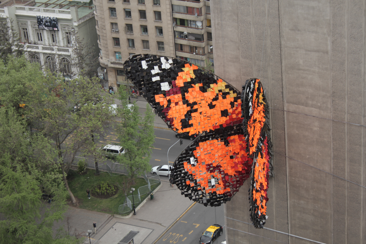 entel_tower_chile_butterflies
