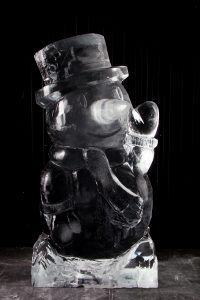 ice sculpture company uk covers yorkshire lanchasire scotland