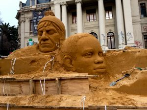 sand_sculpture_progress_chile_south_america