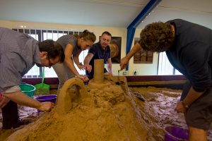 adult_learning_creative_group_classes_sand_Sculpture