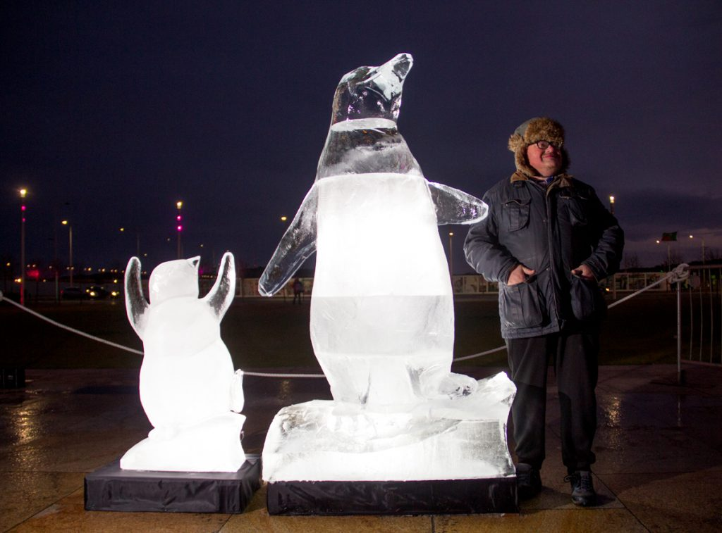 ice_Sculpture_Christmas_events_scotland