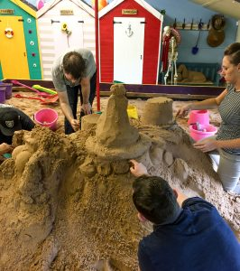 sand_sculpture_courses_art_class_creative_experience_day_yorkshire