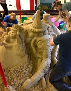sand_sculpture_courses_valentine_gift_unusual_birthday