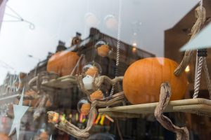 halloween things to do Yorkshire