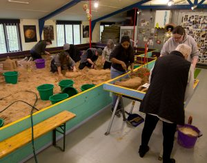 sand sculpture events creative workshops