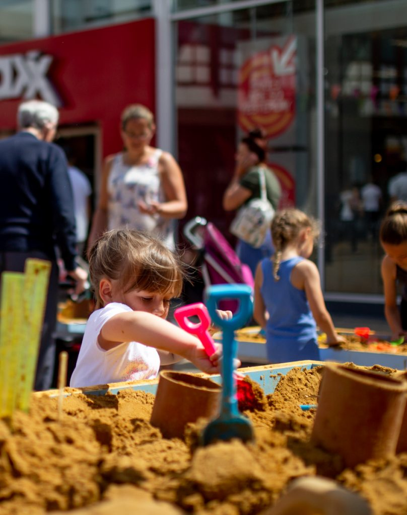 sand art workshops events festivals