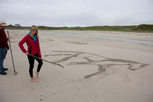sand art workshop UK