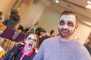 cool things to do with kids october half term