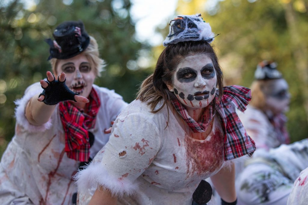 fun days out family events yorkshire