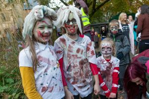 fun days out with kids yorkshire