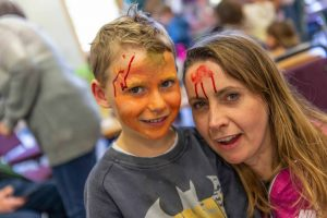fun halloween events yorkshire