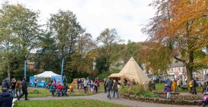 halloween events pumpkin events family days out yorkshire