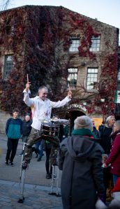 hebden bridge things to do family events yorkshire