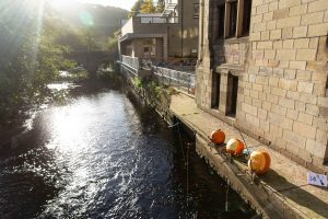 hebden royd town council sand in your eye pumpkin festival