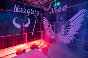 ice bar Mellors group