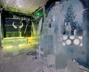 ice bar ice sculptors west yorkshire