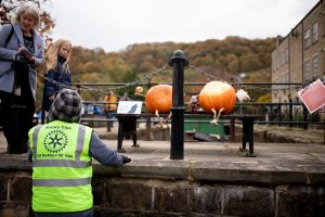 pumpkin festival halloween events yorkshire