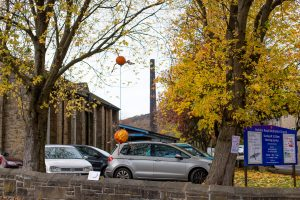 pumpkin festival hebden bridge halloween