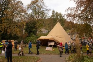 things to do in october half term yorkshire