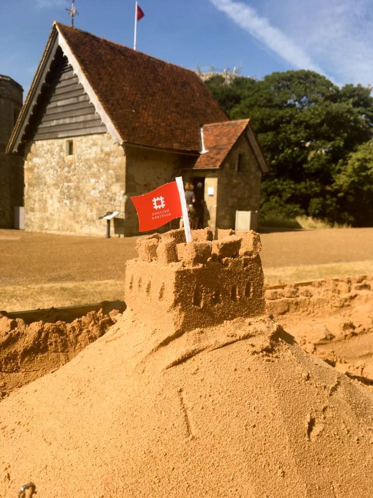 sand castle events