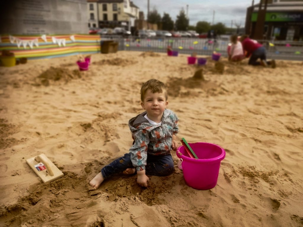family days out workshops