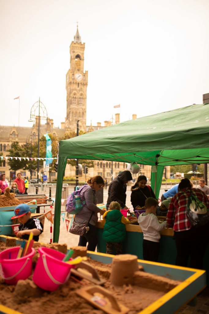 family events bradford