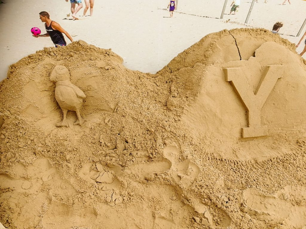 sand art great yorkshire show