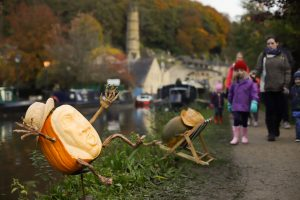 family activities yorkshire