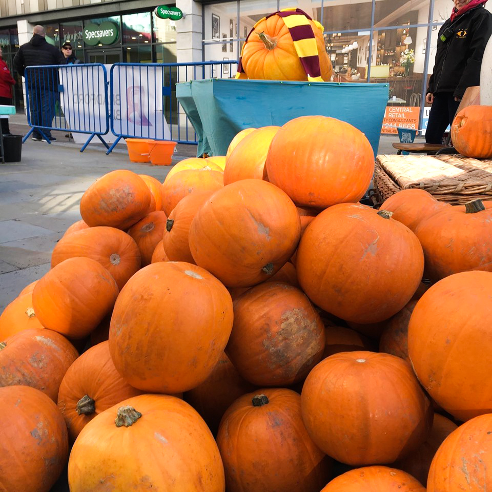 halloween events bradford bid