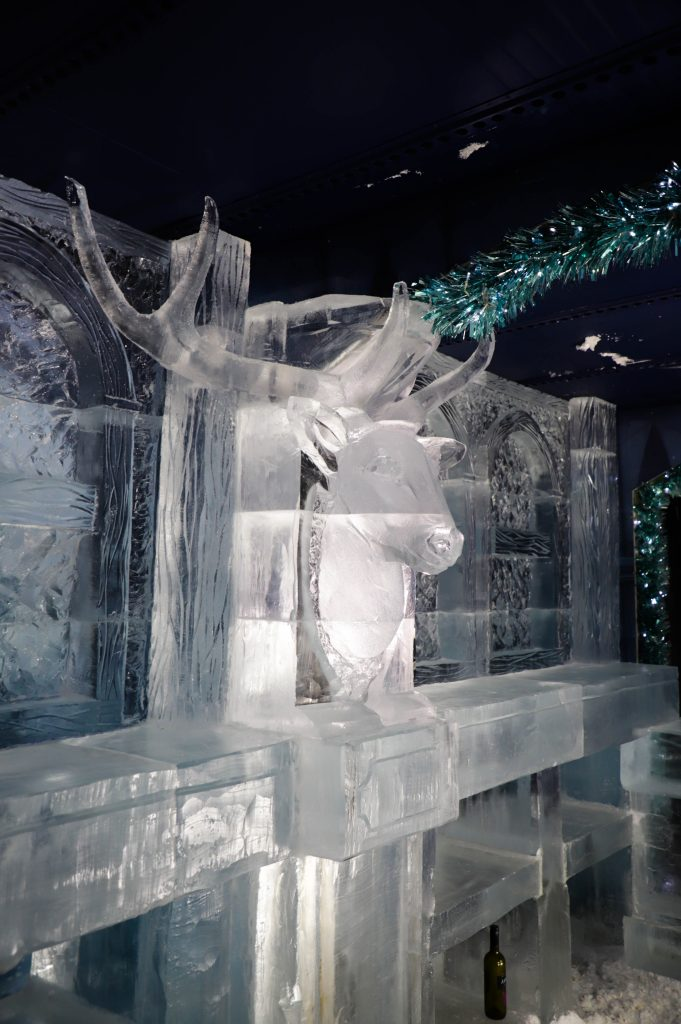 ice bar uk