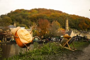 things to do at halloween yorkshire