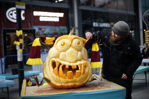 things to do with the kids halloween