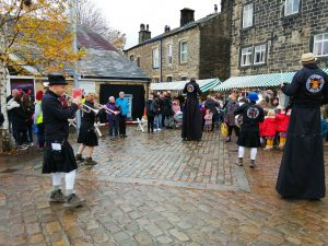 christmas events yorkshire