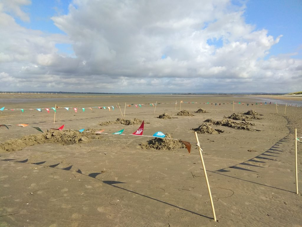 chichester harbour beach workshops